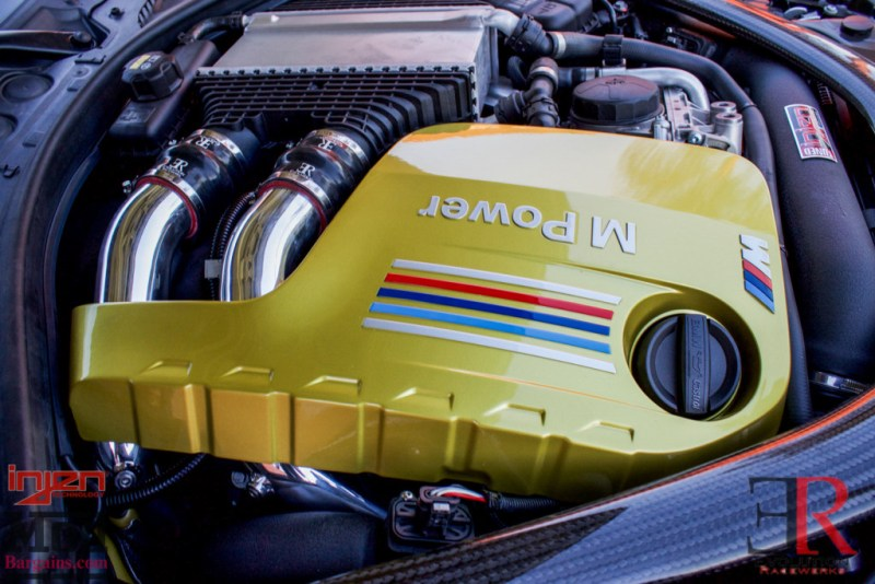 F83_BMW_M4_Evolution_Racewerks_Chargepipes_Injen_Intake-20