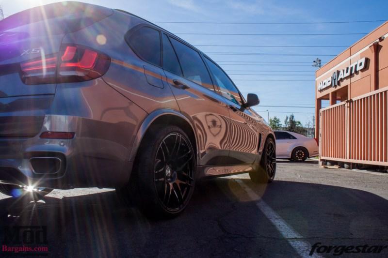 BMW F15 X5 Forgestar F14 MatteBlack (20)