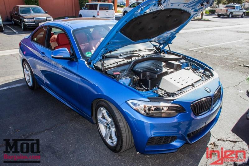 BMW_F22_228i_Injen_intake_modbargains-2