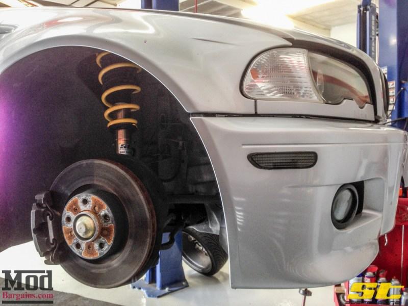 BMW E46 M3 ST Suspension Coilovers (7)