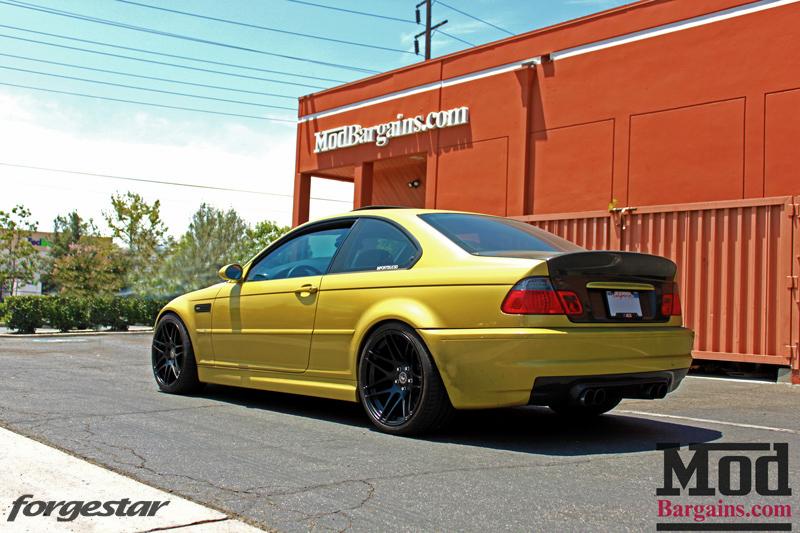 BMW_E46_M3_Dakar_Yellow_Forgestar_F14_MatteBlack (1)