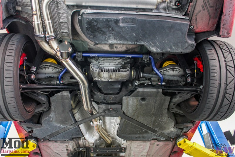 BMW_E46_M3_Imola_Red_Mishimoto_Radiator_ForgestarF14_KW_V3_HRsways-20