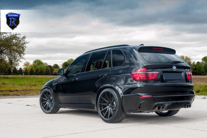 4 best mods for 2007 14 bmw x5 e70