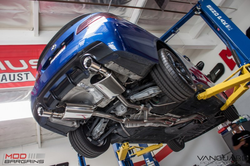 BMW_E92_335is_blue_Vanguard_Exhaust (13)