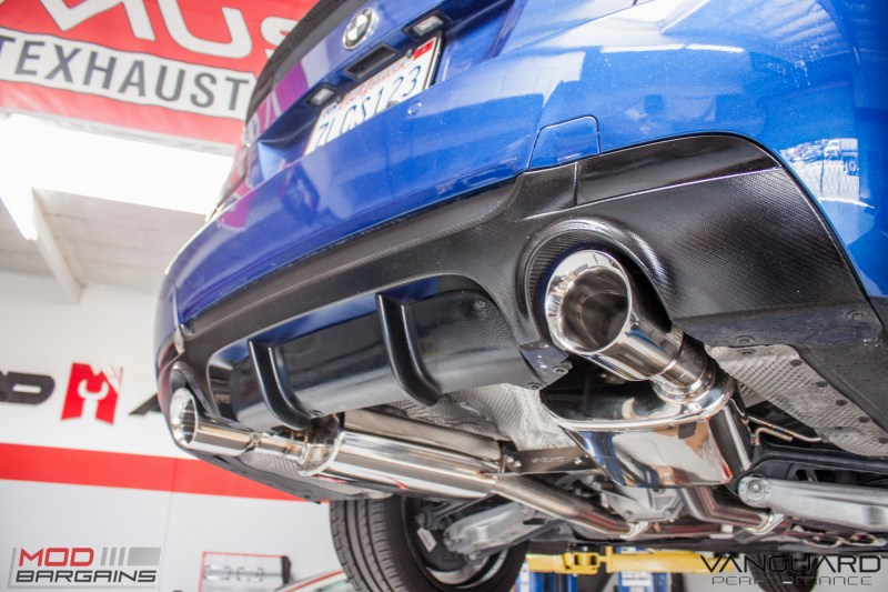 BMW_E92_335is_blue_Vanguard_Exhaust (15)