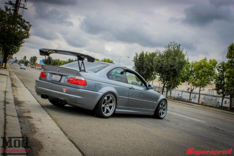 ModAuto_BMW_E9X_May_BMW_E46_m3_Full_RaceCar_volk_te37_Supersprint Exhaust (4)