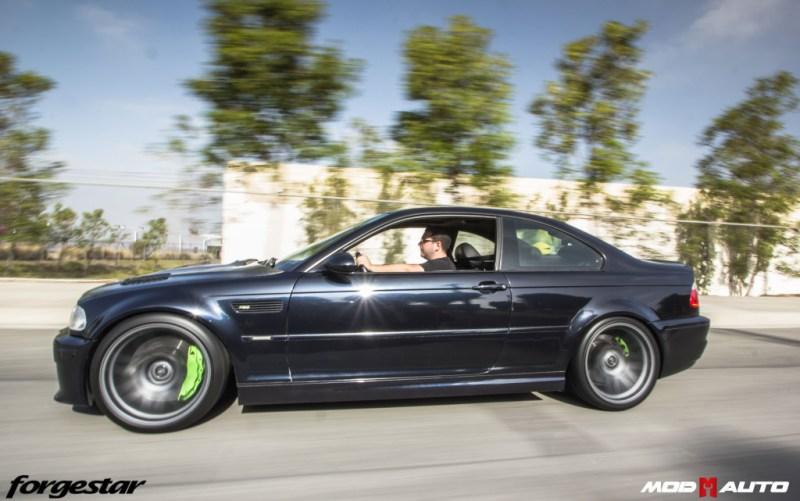 BMW_E46_M3_Forgestar_F14_19x95_19x10_textured_gunmetal_stoptech_img010
