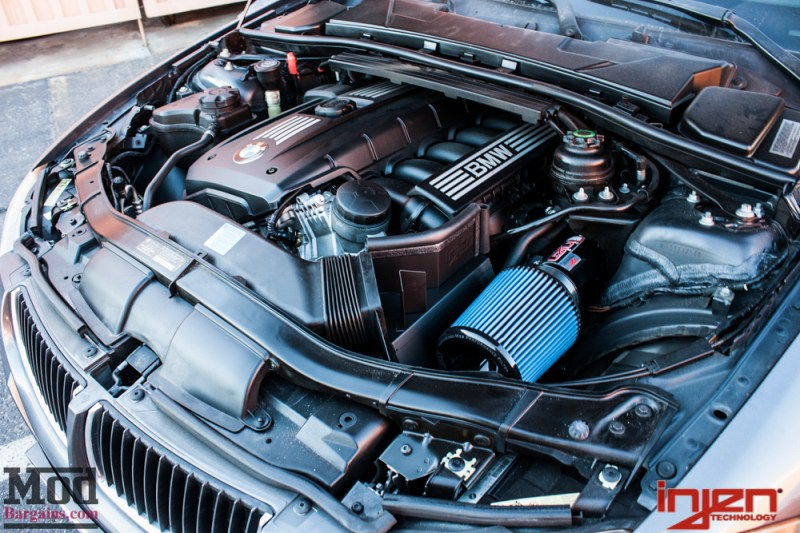 Get 70hp with 5 Best Power Mods for BMW 328i 128i + 528i