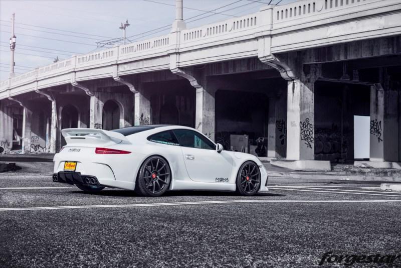 Porsche_991_Misha_Forgestar_CF10_SemiGloss_Black (6)