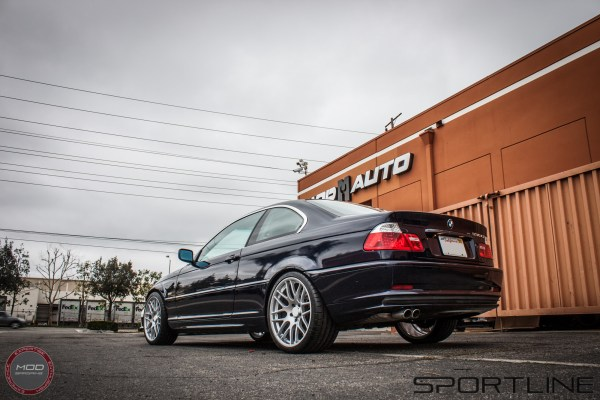 KNOW YOUR MODS: Sportline 8S Wheels [VIDEO]