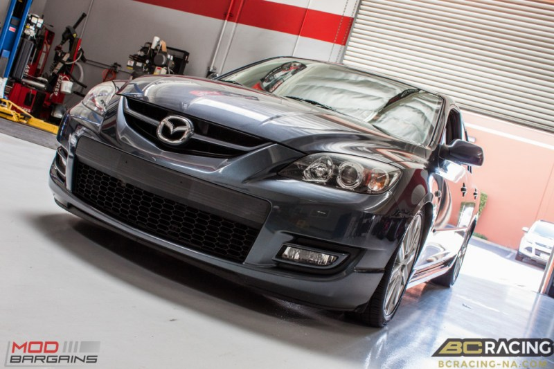 Mazdaspeed3 BC Coilovers (24)
