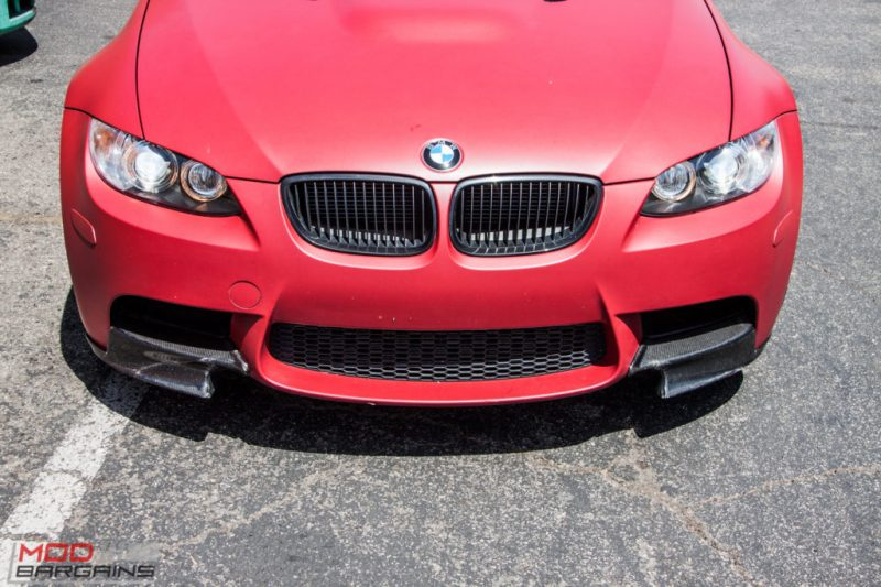 BMW E92 M3 Temoor HRE FF01 Remus CarbonRace (30)