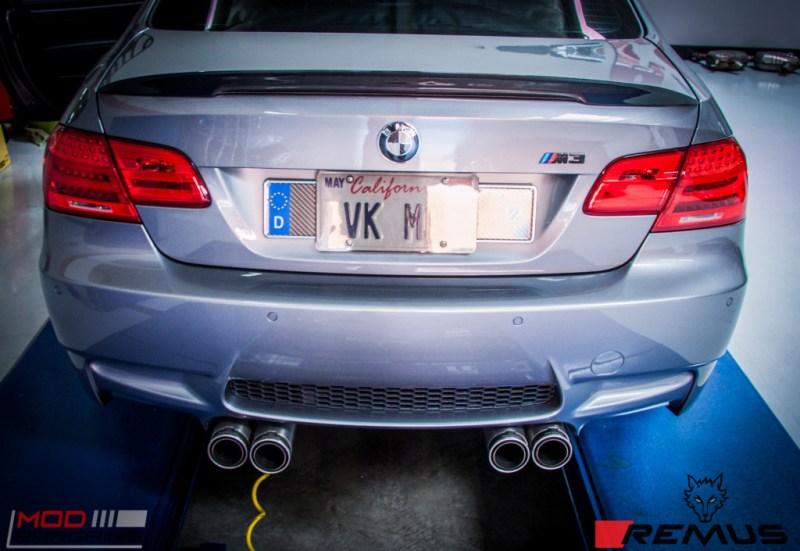 BMW_E92_M3_Valli_Khan_BC_Coils_Remus_Exhaust_CF (10)
