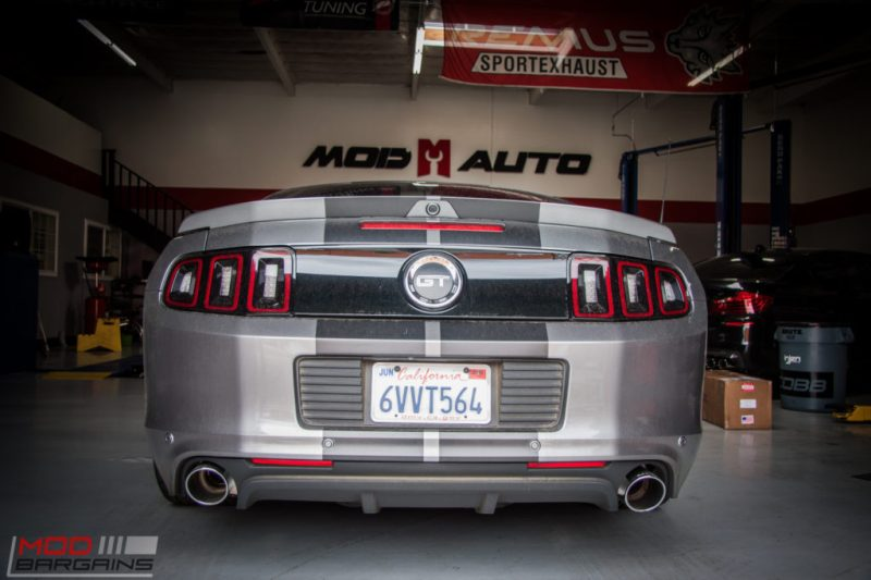 Ford S197 Mustang GT HRE FF01 BC Coilovers WHiteline (12)
