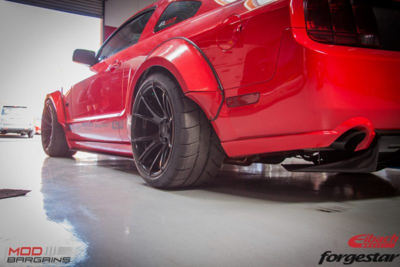 Ford_Mustang_GT_Widebody_Forgestar_CF5V_20x11_Eibach_Coilovers_NickP-7