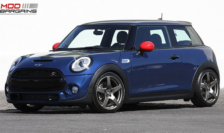 4 Best Mods For The New F56 Mini Cooper S Small Fighter Packs A