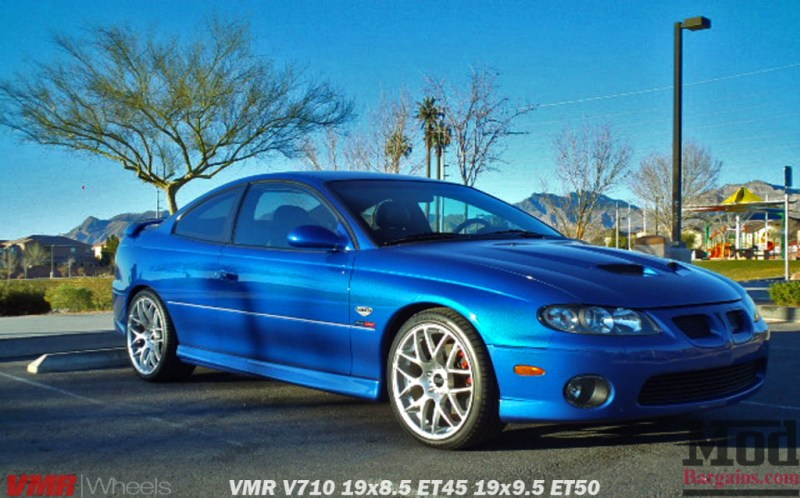 5 Best Mods for 2004-06 Pontiac GTO - The Hidden Gem in the