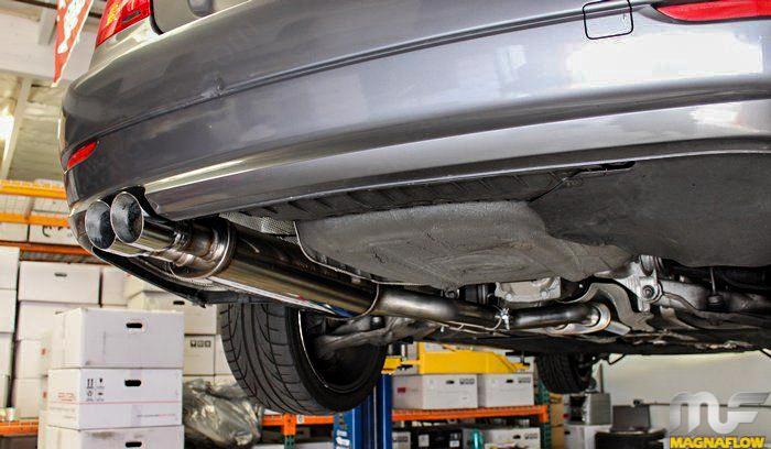 BMW_E60_535i_Magnaflow_Exhaust_img003