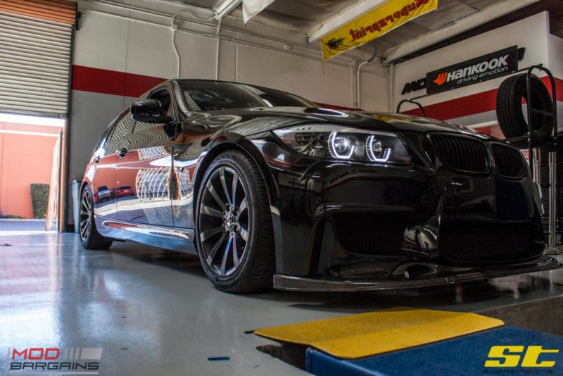 BMW_E91_328i_666_ST_Coilovers_Blackout (3)