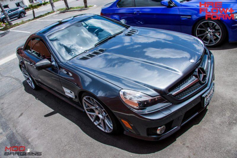 Mercedes_SL63_AMG_HRE_FF01_20in_Silver_Michelin (7) - Copy