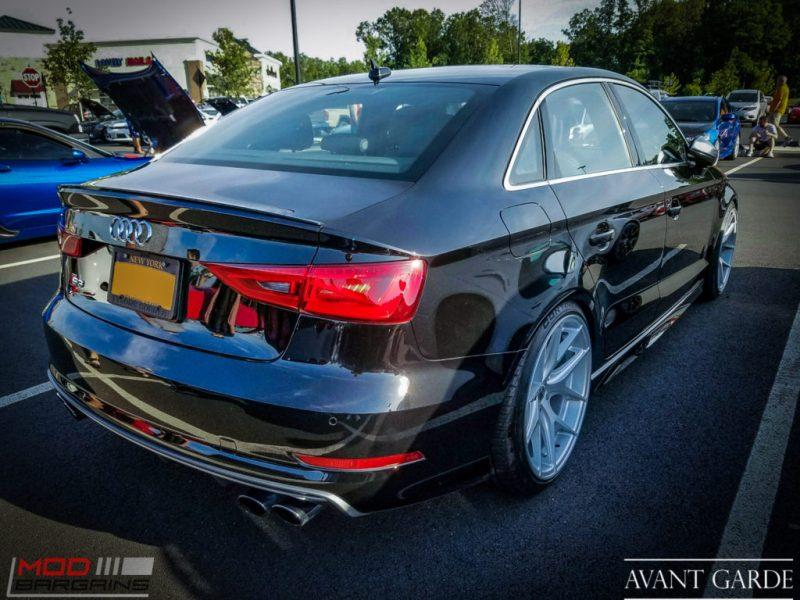 Audi 8V S3 Avant Garde M580 Silver 19x95 (1)