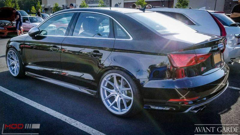 Audi 8V S3 Avant Garde M580 Silver 19x95 (9)