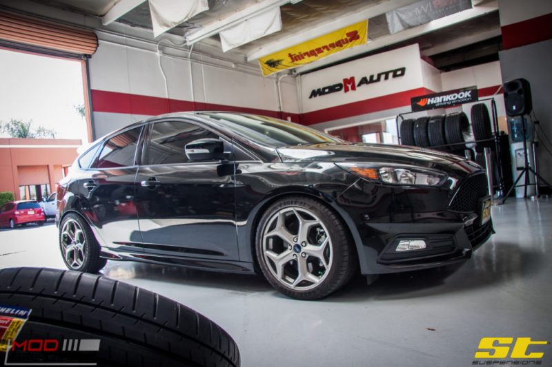 Ford_Focus_ST_2015_Injen_ST_Coilovers (22)
