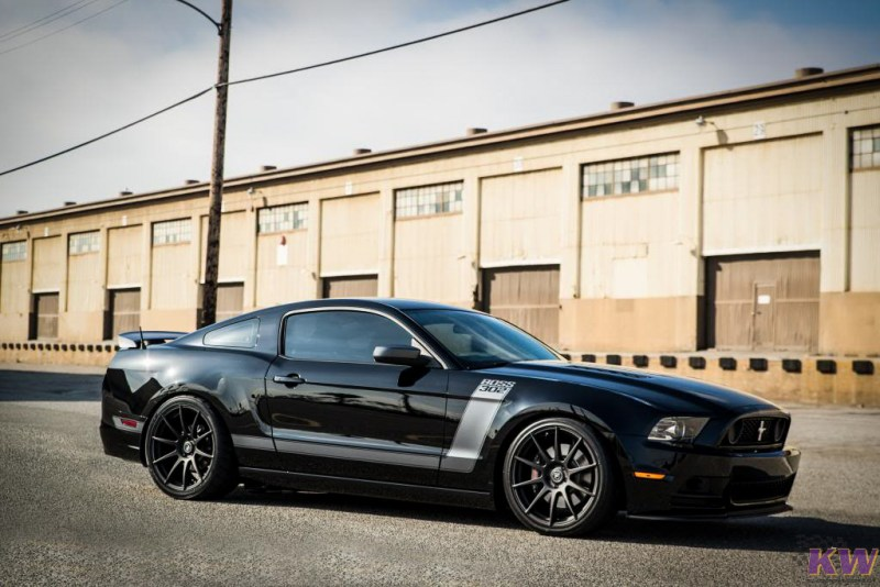 Ford_S197_Mustang_Boss_302_LS_Forgestar_CF10_KW_V3_Coilovers_img002