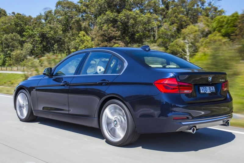 Best Mods for BMW 340i F30 LCI with B58 Engines