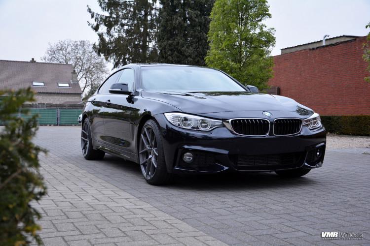 BMW F32 VMR V803