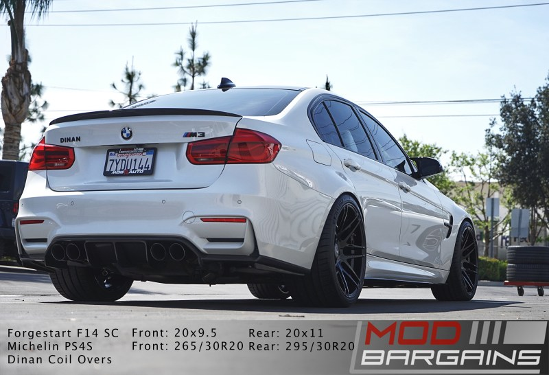 BMW, BMW M3, F80 M3, Performance, rear view
