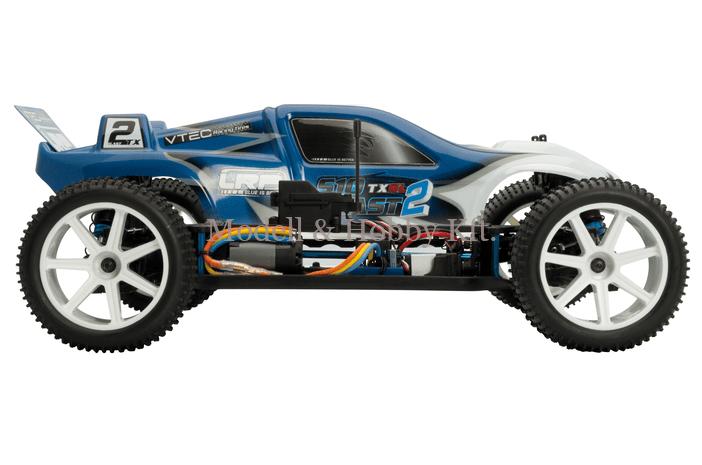 LRP S10 Blast TX 2 Brushless RTR Truggy