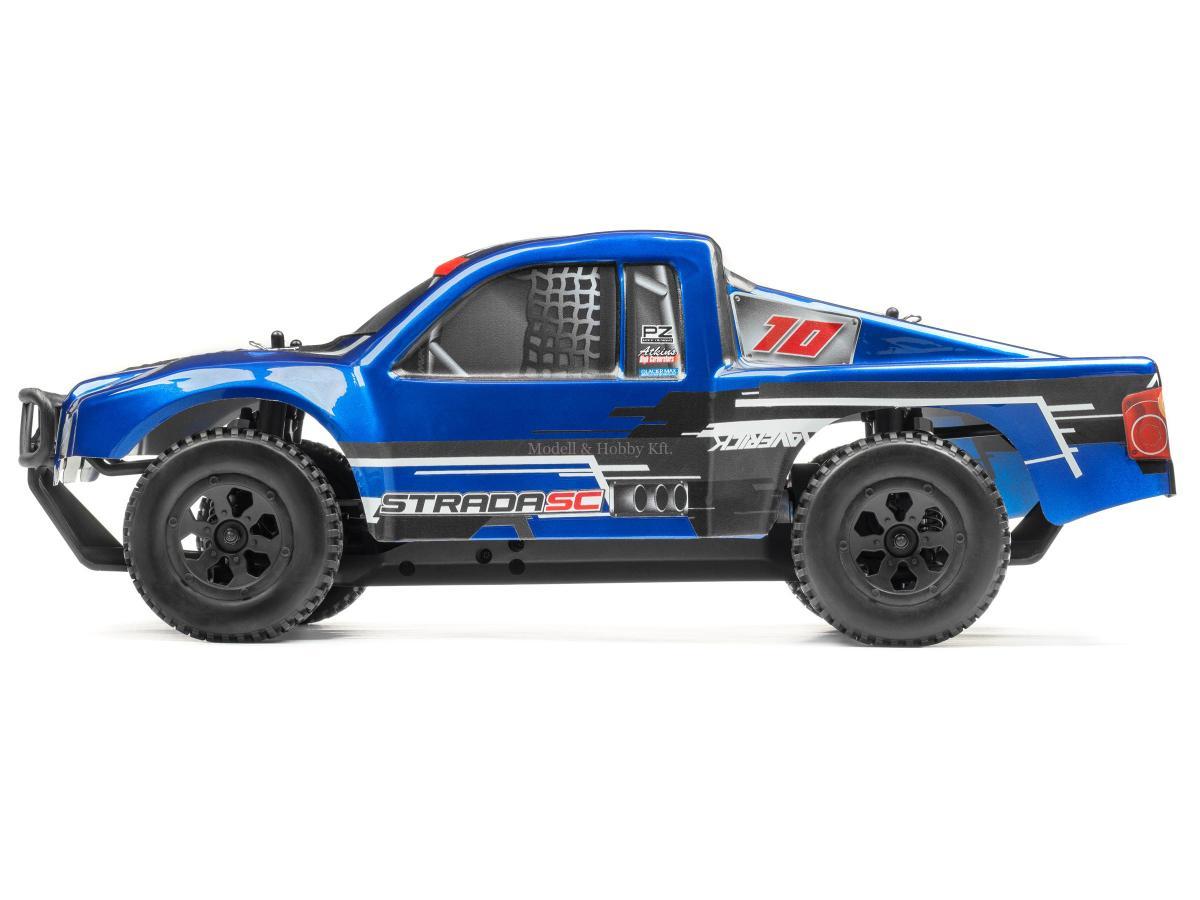 Maverick Strada SC - RTR modellautó
