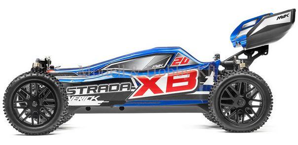 Maverick Strada XB - 1/10, elektromos buggy modellautó