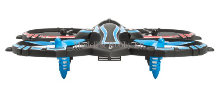 Gravit Micro H4 2.0 Quadrocopter