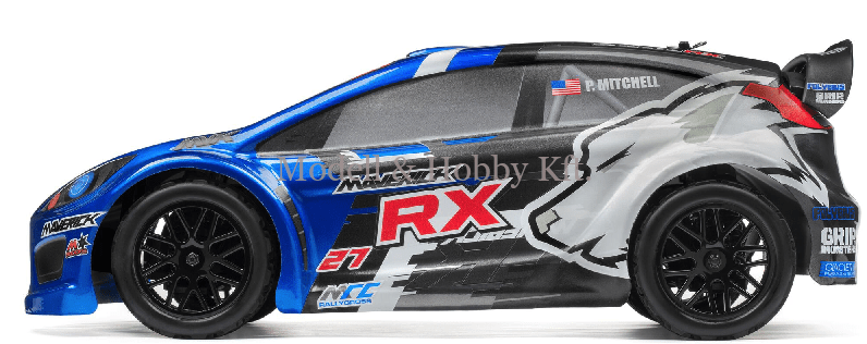 Maverick Strada RX