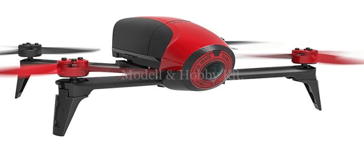 Parrot Bebop drón javítás a Modell & Hobbynál