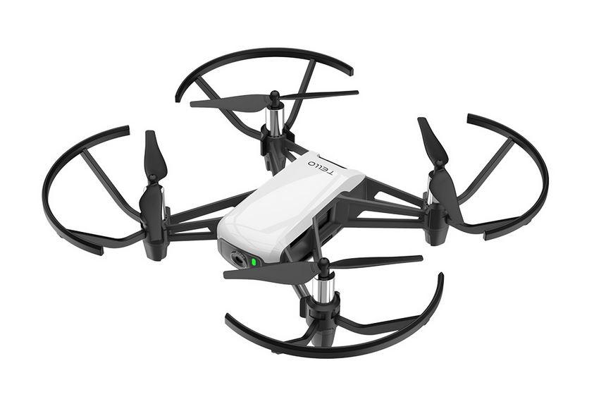 DJI Tello + Gamesir kontroller - a tökéletes kezdő drón, talán még több is.