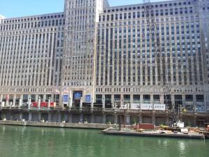 NeoCon 2013 - Merchandise Mart - Chicago