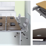 Technology Table Worksurfaces