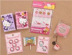modes4u Facebook Hello Kitty giveaway, ends May 25th, 2015