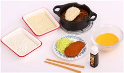 modes4u Facebook Food Re-Ment Giveaway, ends August 17th, 2015