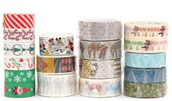 modes4u Washi Tapes Giveaway, ends June 27th, 2016