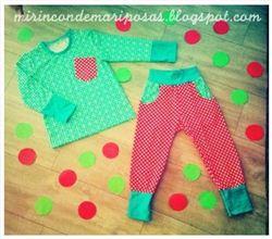 Christmas Pyjamas (Spanish Blog)