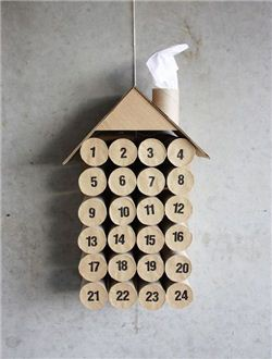 Our favorite Christmas Advent Calendars 2015