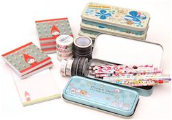 modes4u Japanese stationery Facebook giveaway, ends April 21st, 2014
