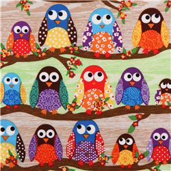 modes4u what a hoot owl fabric Facebook giveaway, ends April 28th, 2014