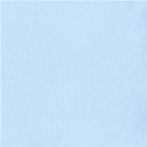 powder Blue Kona fabric Robert Kaufman USA