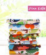Ann Kelle fabrics