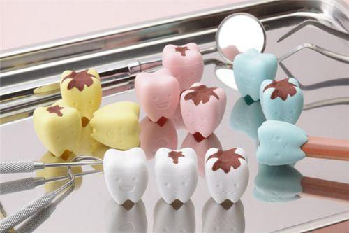 teeth eraser from Japan by Iwako